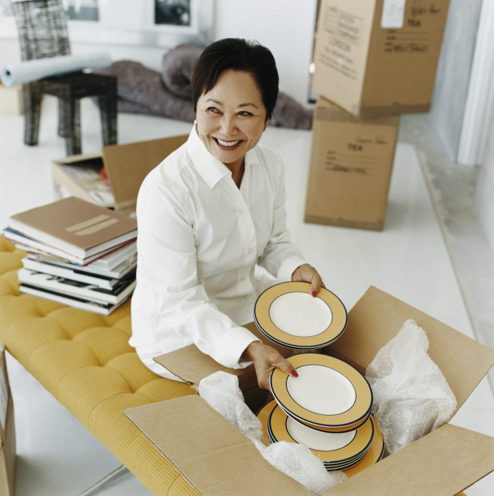 Relocating Seniors