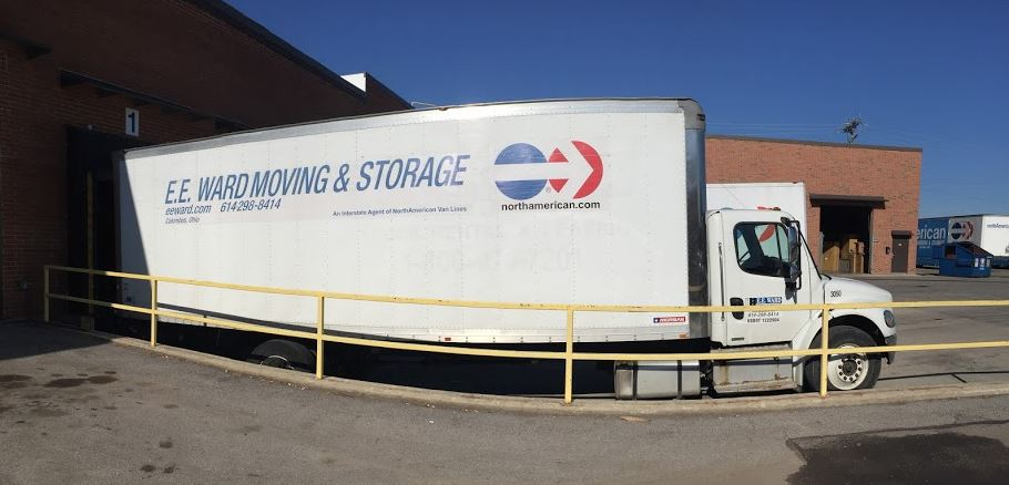 Moving A Moving Company: The Big Day!