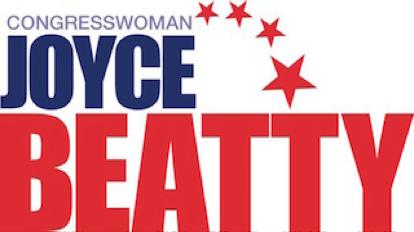 Laps for Lunches Sponsor Spotlight: Joyce Beatty