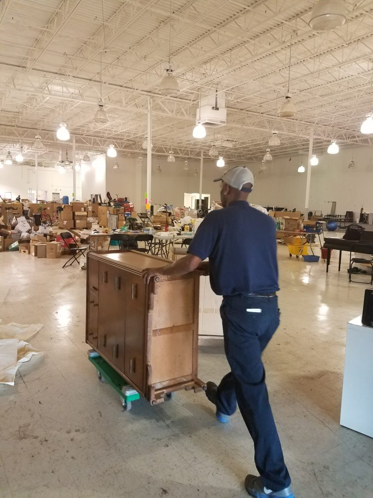 Columbus Moving Company Reminder: Bargain Box is Right Around the Corner!