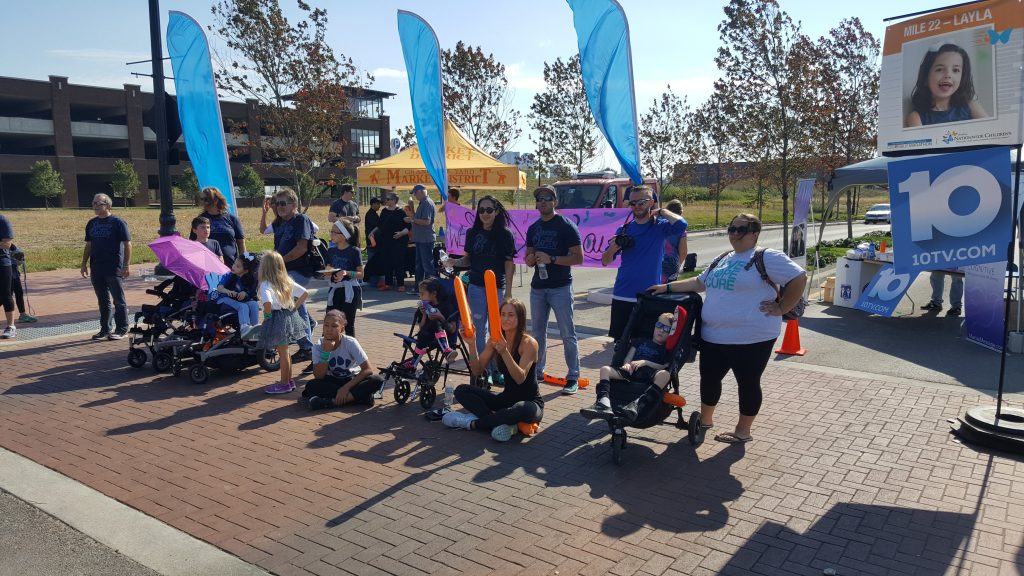 Columbus Runners Move for a Good Cause