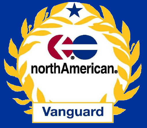 Columbus Moving Company Recognized Vanguard Drivers