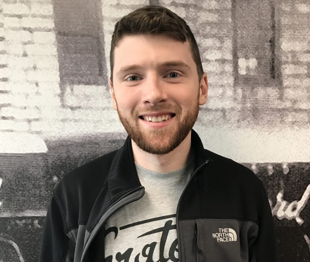 Columbus Moving Company Welcomes New Marketing Intern