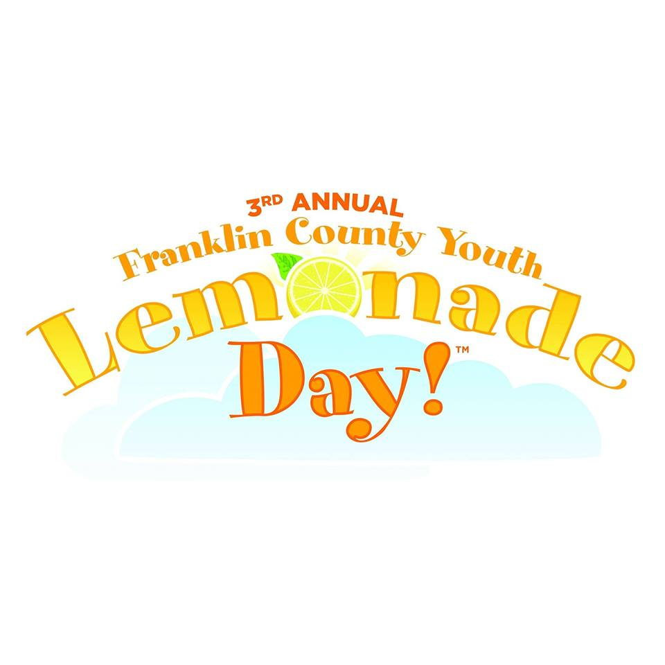 Franklin County Youth Lemonade Day Is Quickly Approaching!