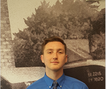 Columbus Movers Welcome New Marketing Intern