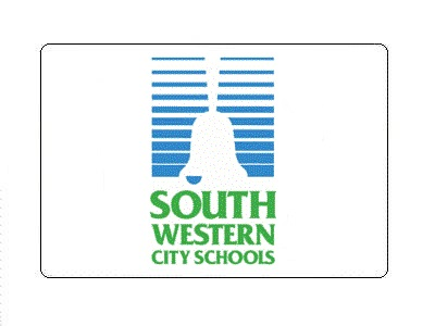 "Southwestern City School District Says ""Thank you"""