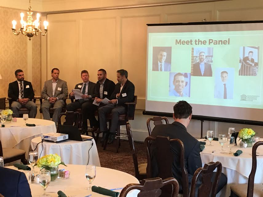 Columbus Business Growth Club Tackles Employee Engagement