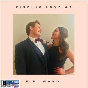 Interns Finding Love at E.E. Ward