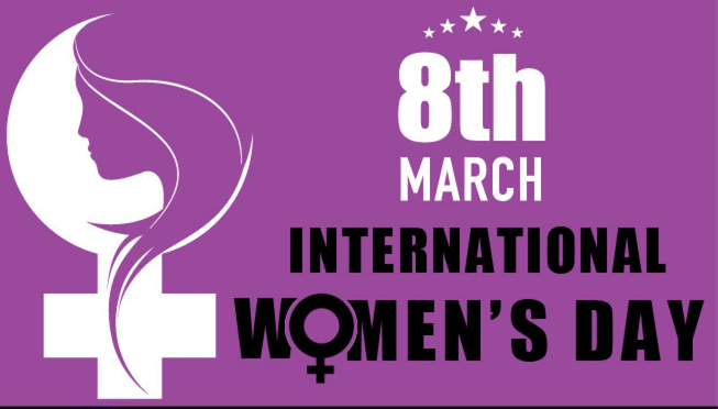 Columbus Movers Celebrate International Women's Day