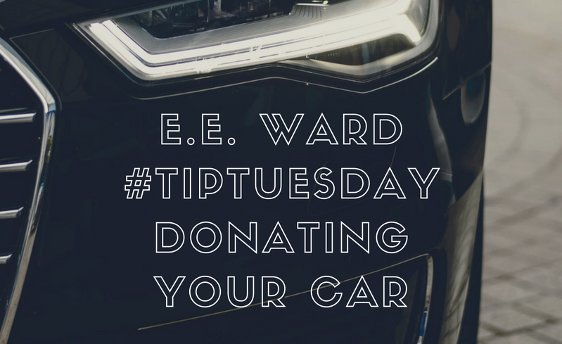 #TipTuesday- Getting Rid Of Your Car