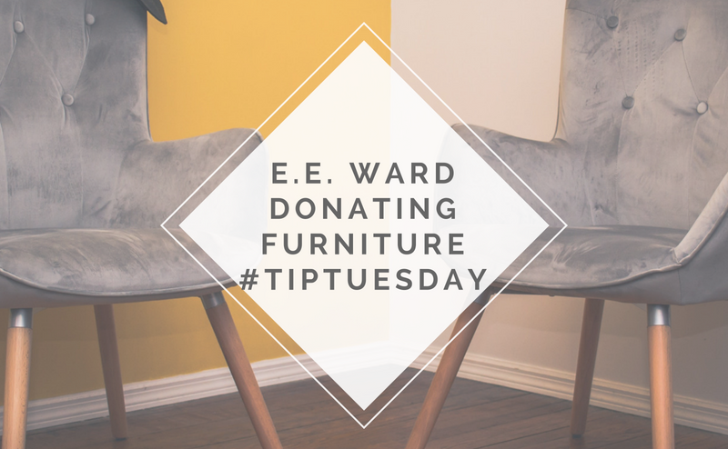 #TipTuesday- Getting Rid Of Furniture