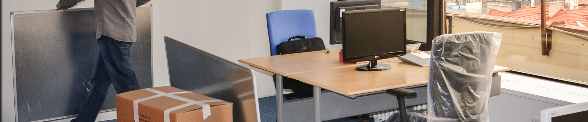Office Furniture Assembly And Installation Services in Charlotte, NC